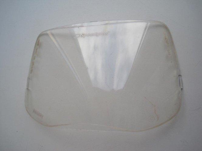 полированный поликарбонат сварочной маски