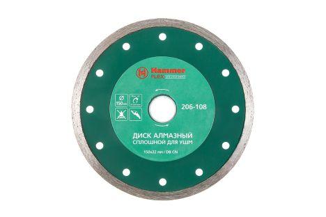 Cплошной диск