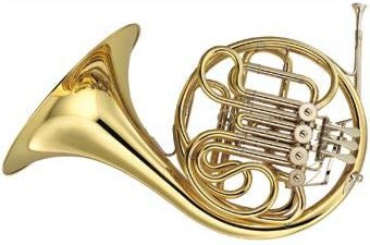 Brass Instruments (1/4)