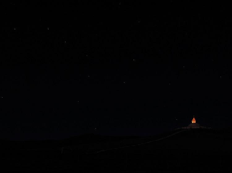 mongolia-potd-1-amarbayasgalant-monastery-shrine-at-night