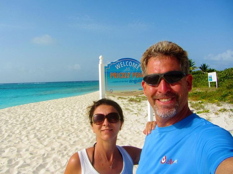 Anguilla - Islands - Pear - Us