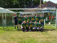 Dynamo Tresen 2013