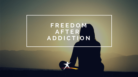 Freedom After Addiction