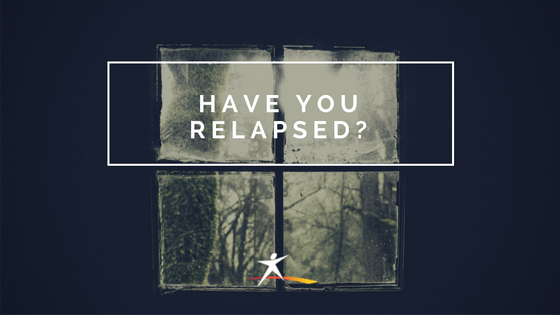 Have You Relapsed