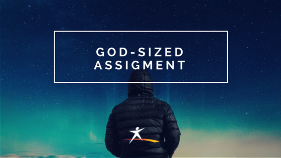 God Sized Assignment