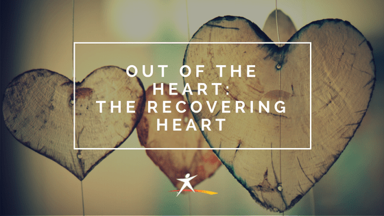 Out of the Recovering Heart