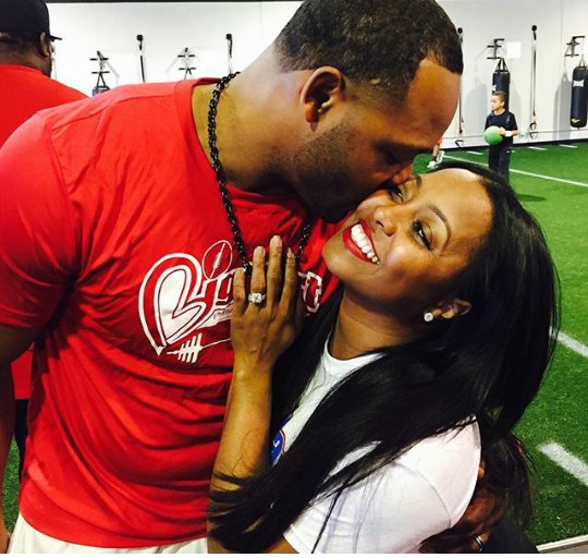 ED HARTWELL & KEISHA KNIGHT PULLIAM OPEN BIG HART ACADEMY