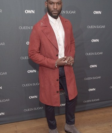 "JetSuite Introduces the World to ""Kof"", the Other Sexy Side of Kofi Siriboe"