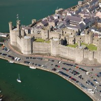 Feast of Festivals at Wales Coast Path
