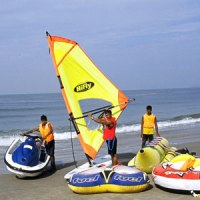 Goa Tourism to run all water sports booths