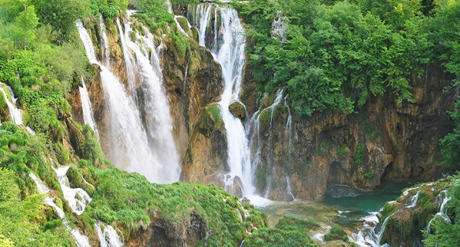 UNDERGROUND CITY BREAK TOUR & PLITVICE LAKES