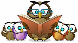 Owl-Storytime