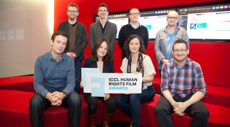 Harmanli Documentary Shortlisted for ICCL Human Rights Award