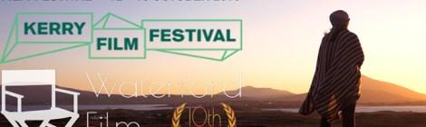 Pause hits Irish festivals running