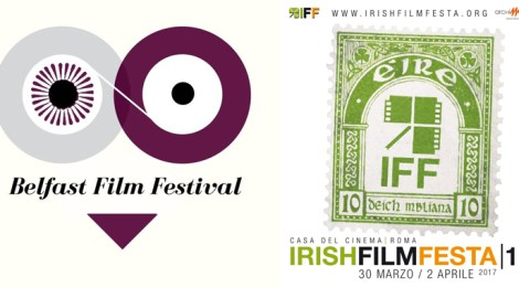 Upcoming screenings and interview with Niamh Heery