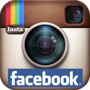 instagram logo1 Top 10 Recent Acquisitions by Social Media Giants