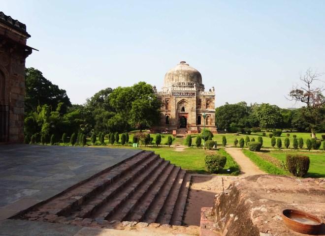 lodhi gardens3