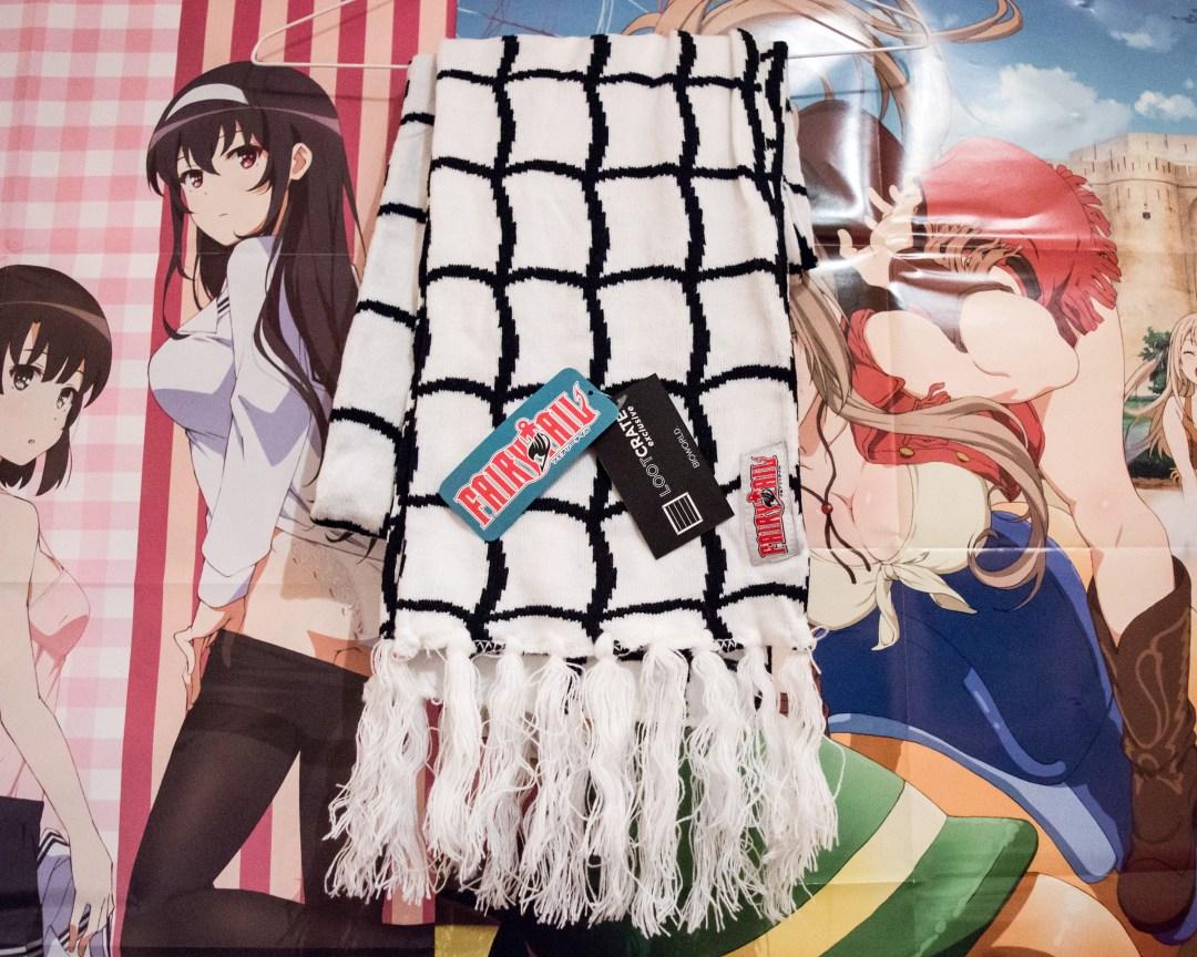 Loot Crate Anime Equip Crate ENCHANT Spotlight 0006