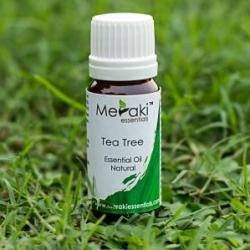 Meraki Essentails Tea Tree Oil