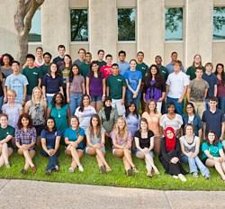 Terry Scholars - 2011