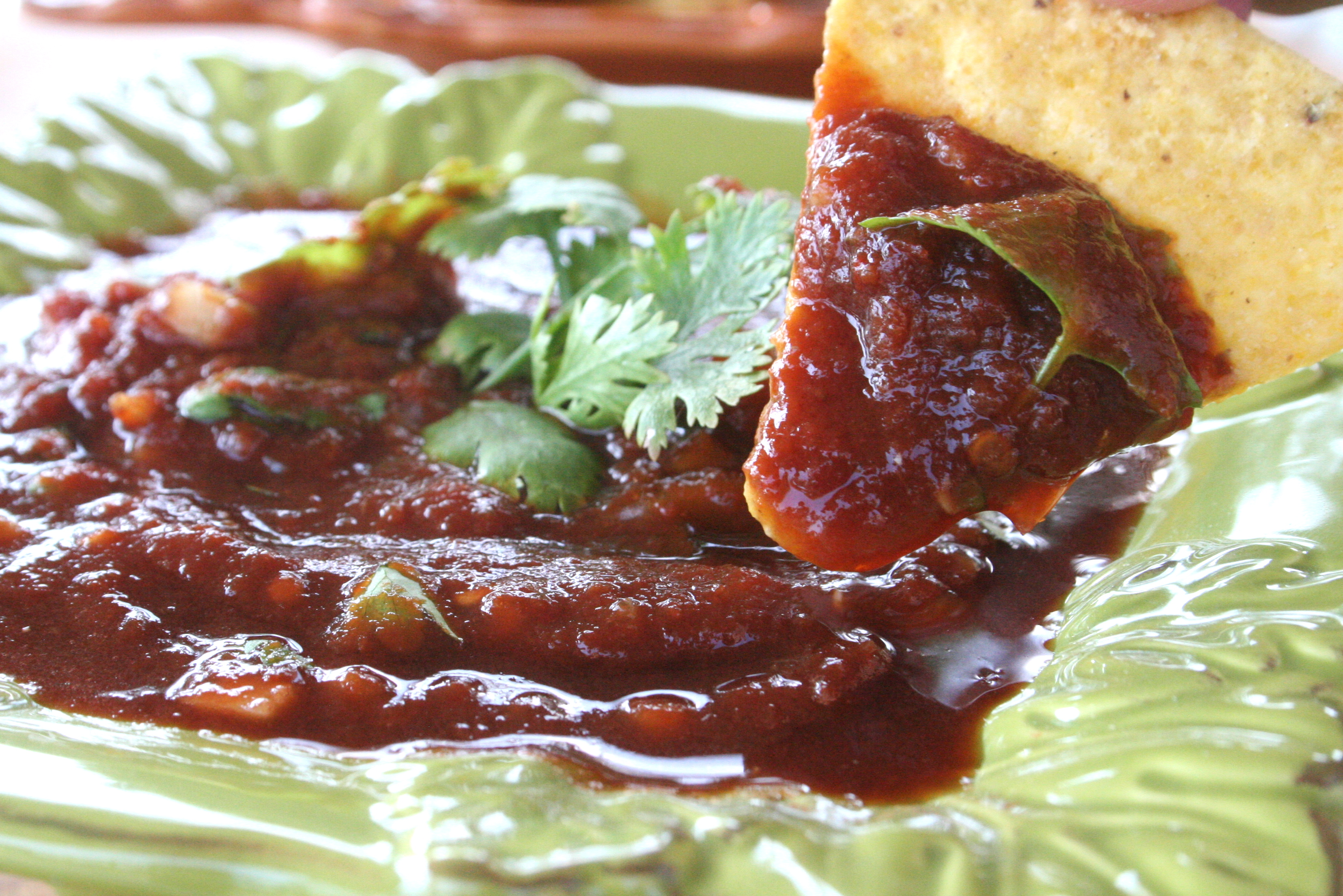 how to make homemade authentic mexican salsa