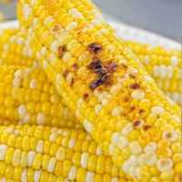 The Best Grilled Corn on the Cob Recipe
