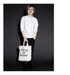 Children are individuals in indie fashion
