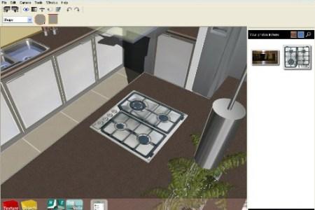design my kitchen online for free program