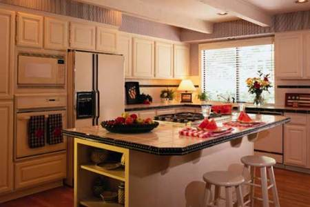 kitchen floor plan basics better homes and gardens home decorating