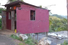 Jamaican Local Shops
