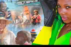 'This is Jamaica' Documentary