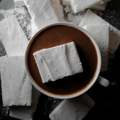 Marshmallows – Malvaviscos