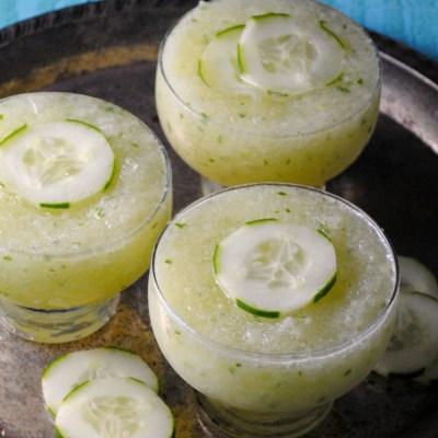 Cucumberita