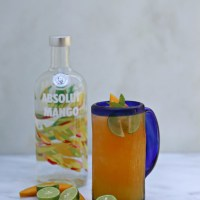 Absolut Mango Cooler