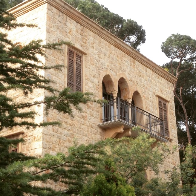 Roumieh, Mount Lebanon