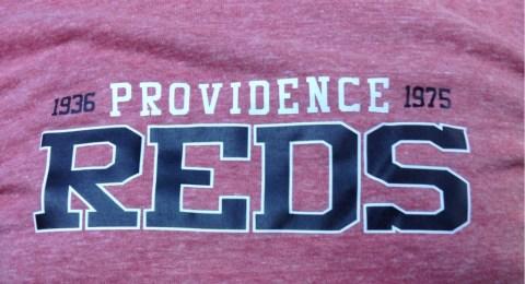 Prep Sportswear hockey vintage providence ri reds