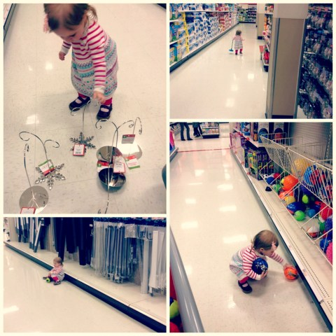 #Motherfunny NickMoms shopping at target Before and after kids #shop