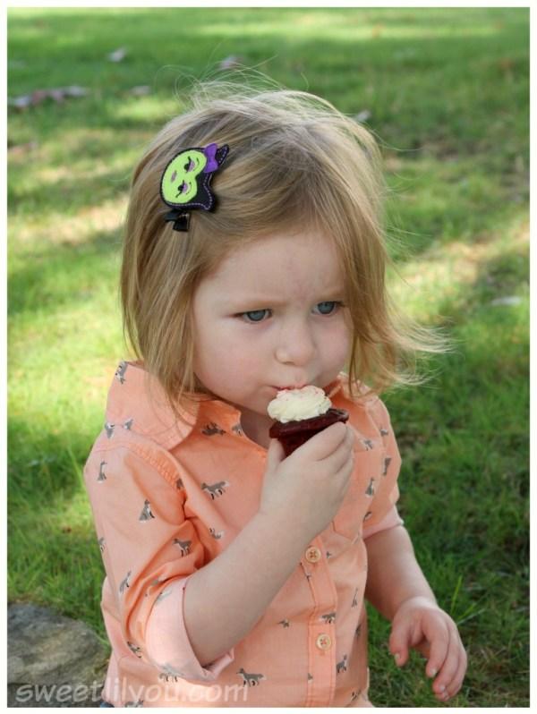 City Girl Cupcake at the Festival of Children's Books Providence