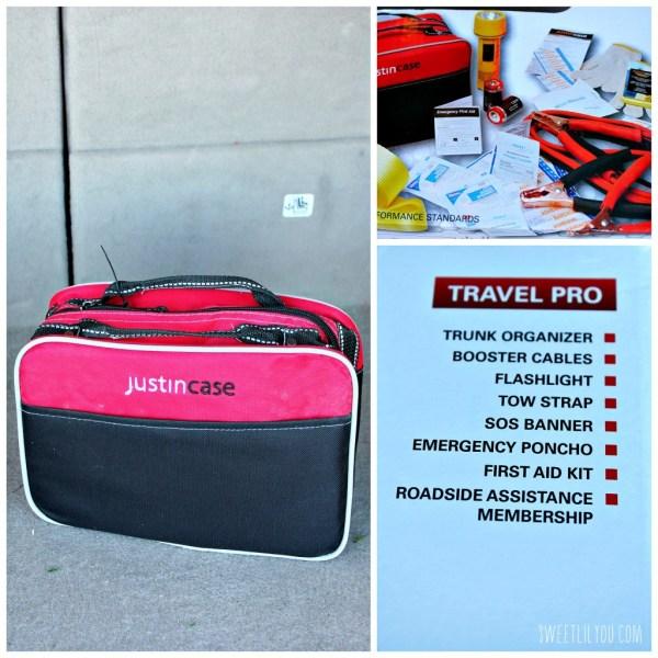 Emergency kit #DropShopAndOil