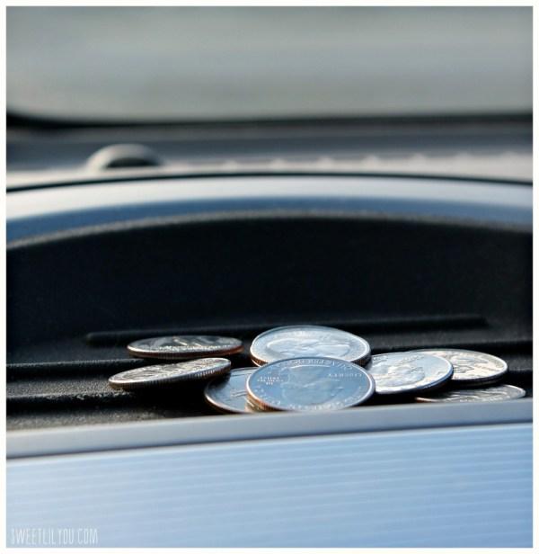 Toll money #DropShopAndOil