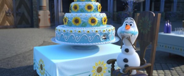 Disney's Frozen Fever - Olaf