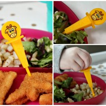 pick-ease toddler utensils