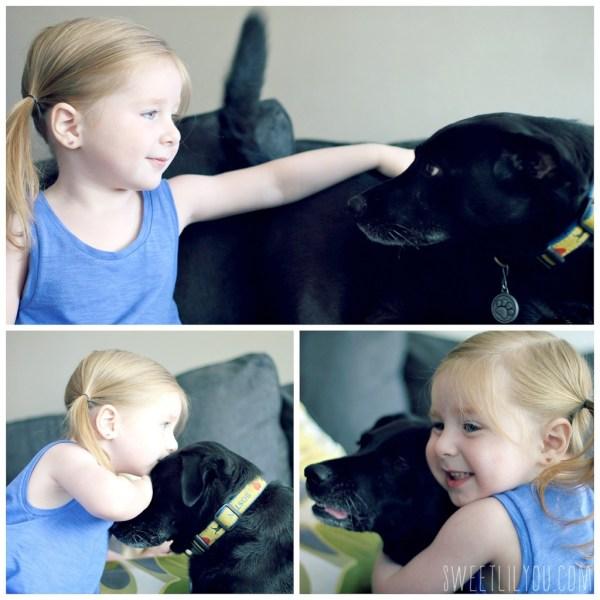 Avery and Daisy