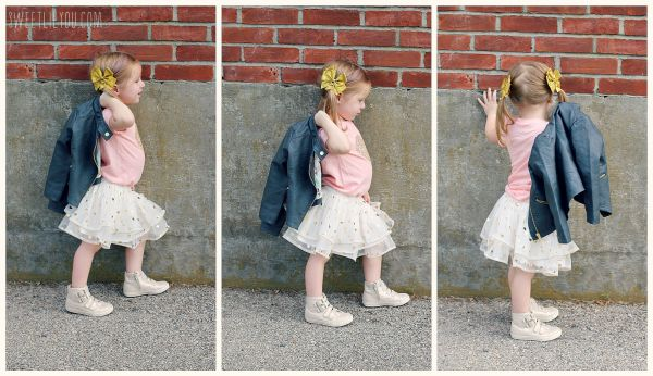 Fall Jackets for girls