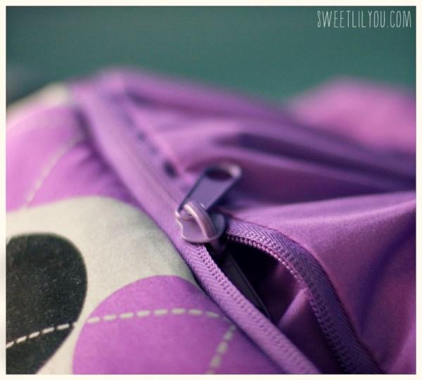 Zipit Bedding Zipper