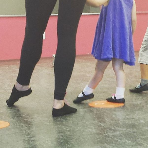 Irish Step Dance Rhode Island
