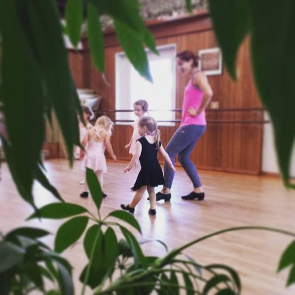Toddler Dance Class Rhode Island