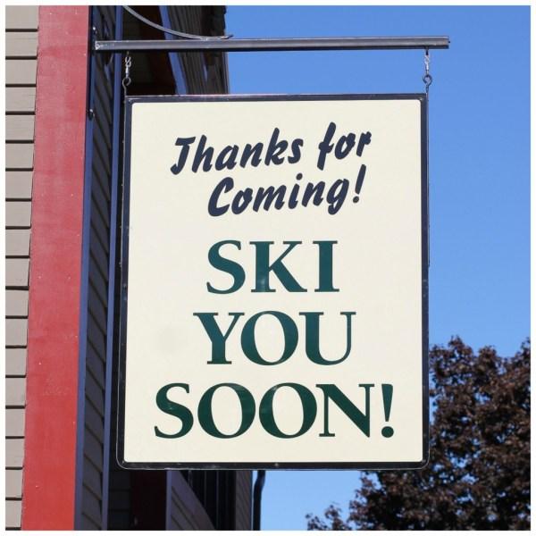 Ski You Soon!