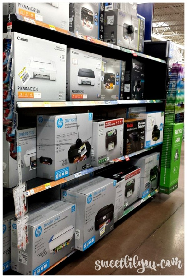 HP Envy at Walmart