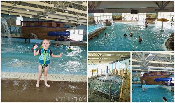 Wave Pool Cape Codder Resort
